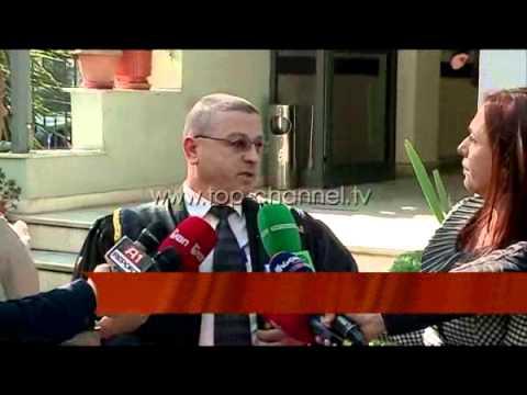 Hajdutët e energjisë në gjykatë - Top Channel Albania - News - Lajme