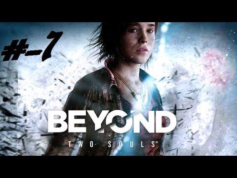 Beyond: Two Souls Part 7 FR