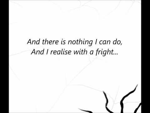 [Lyrics] Lullaby - The Cure