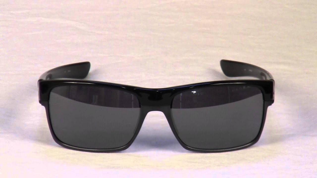 91d7114a719 Oakley Twoface Sunglasses Review at Surfboards.com - YouTube