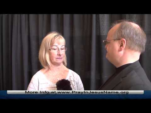 Meriam Ibrahim released, Exclusive Joanne Moudy interview #WCS14  – 8-4-14