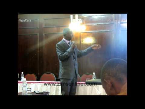 Latest on Zimbabwe's #Digitalisation progress