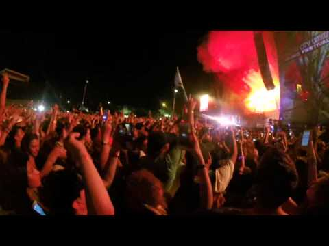 The Hills-The Weeknd ACL 2015