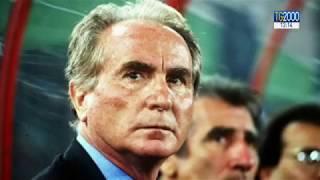 Addio ad Azeglio Vicini. Guidò l'Italia nelle Notti Magiche di Italia '90