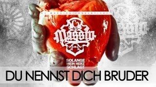 MASSIV - DU NENNST DICH BRUDER - SOLANGE MEIN HERZ SCHLÄGT - ALBUM - TRACK 08