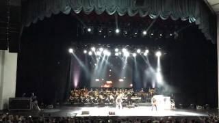 Creeping Death - Metallica Show S&M Tribute, Минск, 2016