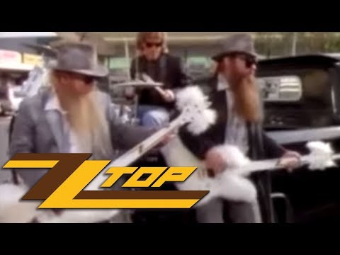 The Lake - It Came From The 80's - 1984: ZZ Top Legs