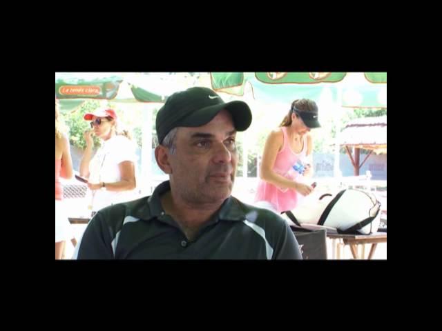 Entrevista a Bernardo Chalekian