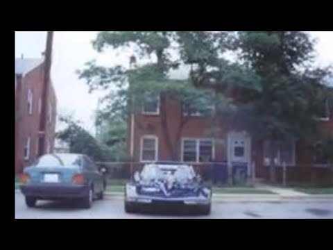 HOOD TOUR THRU HOMER AVE !!! ONCE PG COUNTY WORST NEIGHBORHOOD !!!