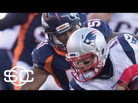 Patriots Face High-Altitude Test In 2017 | SportsCenter