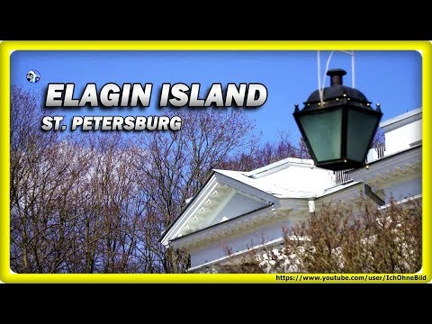 🔴  Island - Spring • ST. PETERSBURG | RUSSIA • TRAVEL • GUIDE