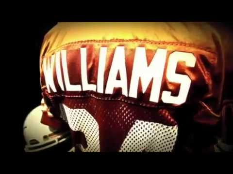 Ricky Williams Trade To The Saints