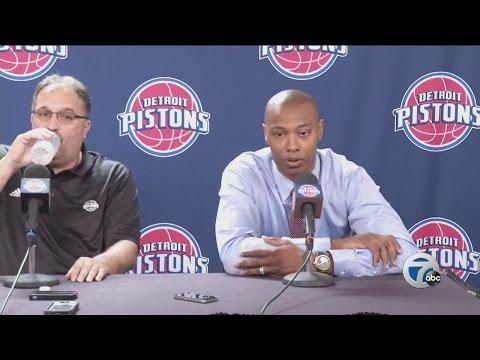 Pistons add Caron Butler, DJ Augustin