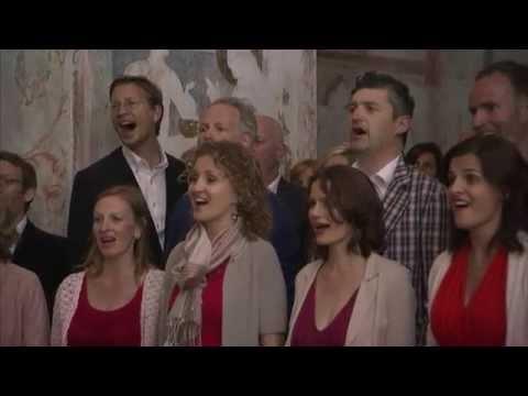 Ubi Caritas (Ola Gjeilo) - Choriosum a capella Chor