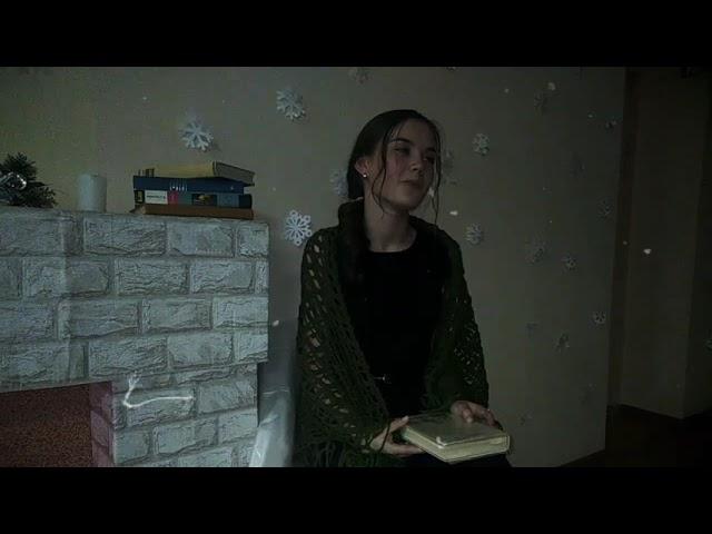 Изображение предпросмотра прочтения – ВикторияИванова читает отрывок изпроизведения «Обломов» И.А.Гончарова