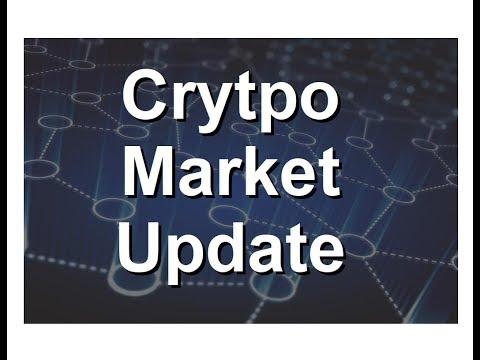 Crypto Market Update (Episode 86)