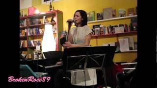 Serena Abrami - Lontano da tutto @ Live N