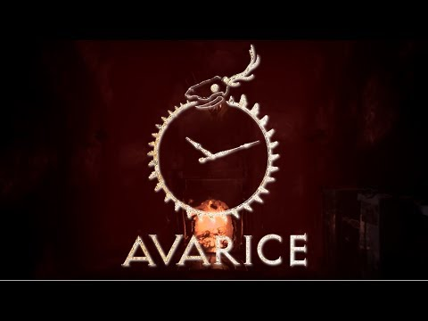 Avarice - The Horror of Collecting, Manly Let's Play