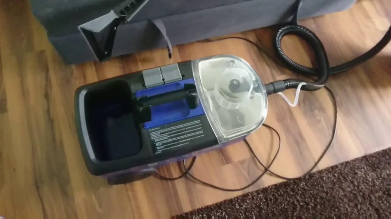 Die Grosse Sofa Reinigung Youtube