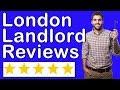 Gilbert Garrick Property Landlord London Five Star Review Mr Gilbert Garrick