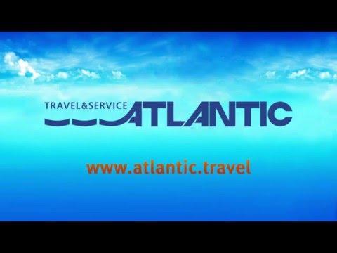 Atlantic travel 2016