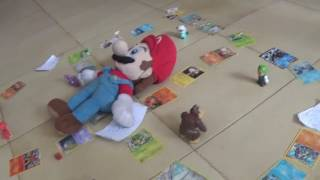 Mario Plush/Plastic Party Episode 2 REMAKE Part 2
