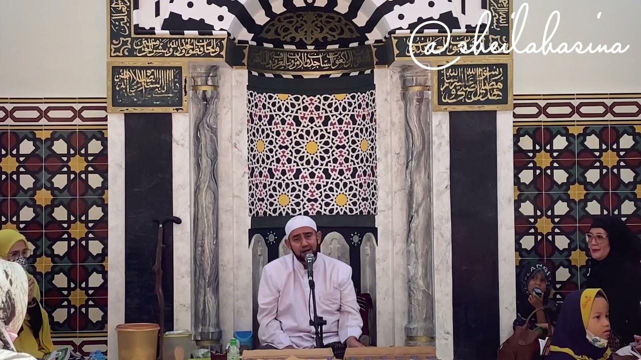 Solawat Badar Bersama Habib Syekh