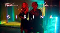 Tijana Bogicevic x Sara Milutinovic - Sirina (Official Video)