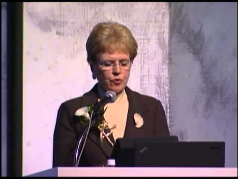 【2011 Dr. Jane Lubchenco】The Beauty, The Bounty, And The Power Of Oceans: