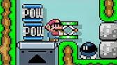 Super Mario World in C# (+ source code) - YouTube