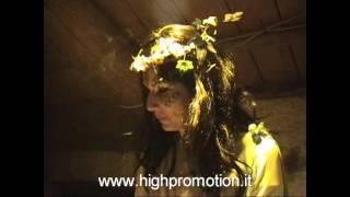 NOTTE CON LE ANGUANE 2012 A SANDRIGO - HIGH PROMOTION