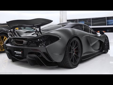 THIS IS HOW MUCH A MCLAREN P1 SERVICE COST! || Manny Khoshbin