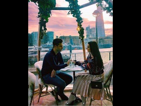 Glass Igloos Coppa Club Tower Bridge London Restaurant Review