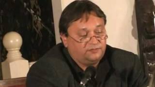 Александр Клюквин читает Вудхауза