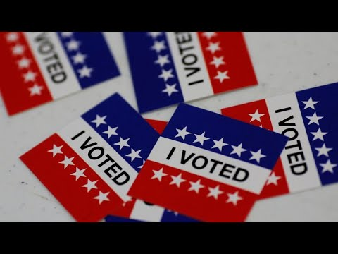 How do pollsters measure voter enthusiasm and likely voters?