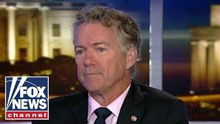 Rand Paul: Should Brennan be getting a gov't pension?