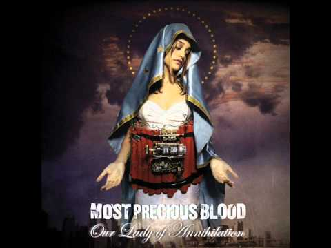 Most Precious Blood - Your Picture Hung Itself