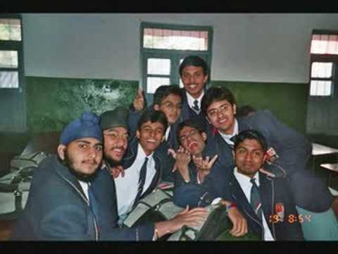 My School life @ Campion school Bhopal