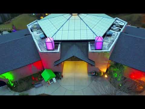 Cape Fear Botanical Garden Fayetteville NC test video