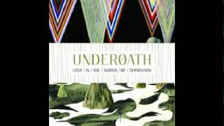 Underoath - The Only Survivor Was Miraculously Unharmed