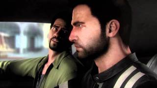 DRIVER San Fransisco - Official Story Trailer HD (360, PS3, PC)