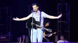 Atif Aslam, Ab To Aadat Si Hai - Live at O2 London