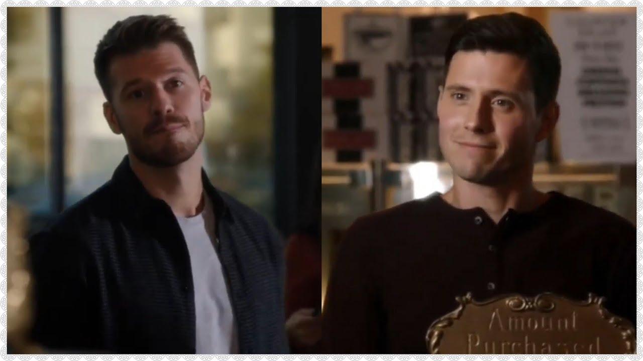 Download Justin & Miles - Gay Storyline Part 1 ( 911 Season 3 )