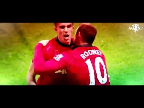 Robin van Persie - All goals against Arsenal [HD]