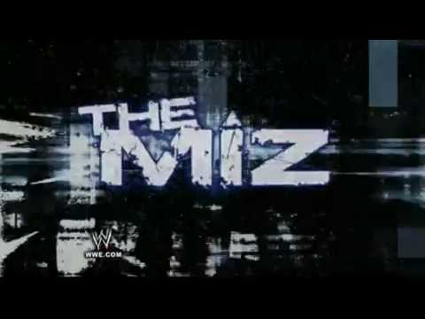 The Miz Old 2010 Titantron ( I Came To Play) (WWE Edit) *HD*