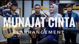 Gambar cover Munajat Cinta ReArrangement || Umimma Khusna ATMC #triad