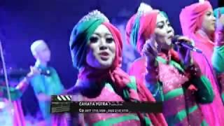 Terbaru El Wafda ...pantun Jenaka... Live Tambakroto Sayung
