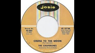 The Chaperones - Cruise To The Moon (1960)  HD