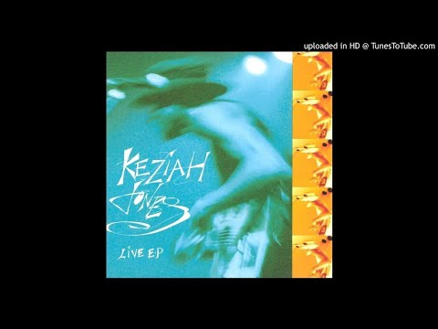 The Waxing And The Waning / Keziah Jones mp3