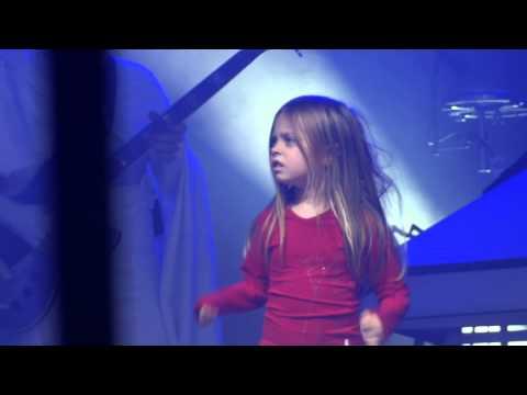 Mando Diao & Family - Child live in Stockholm